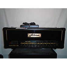 Albion Amplification TCT100H 100W Tube Guitar Amp Head