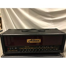 Albion Amplification TCT50H 50W Tube Guitar Amp Head