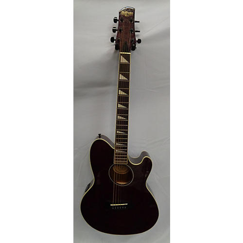Used Ibanez Tcy15 Talman Acoustic Electric Guitar Guitar Center