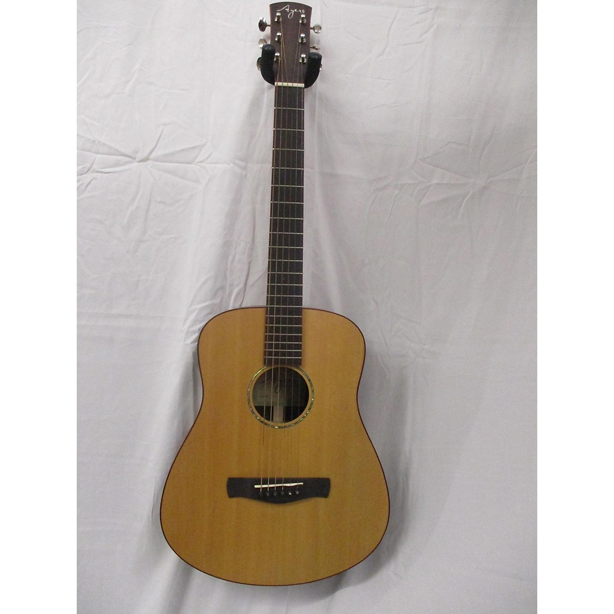 Ayers TD-07 Acoustic Guitar