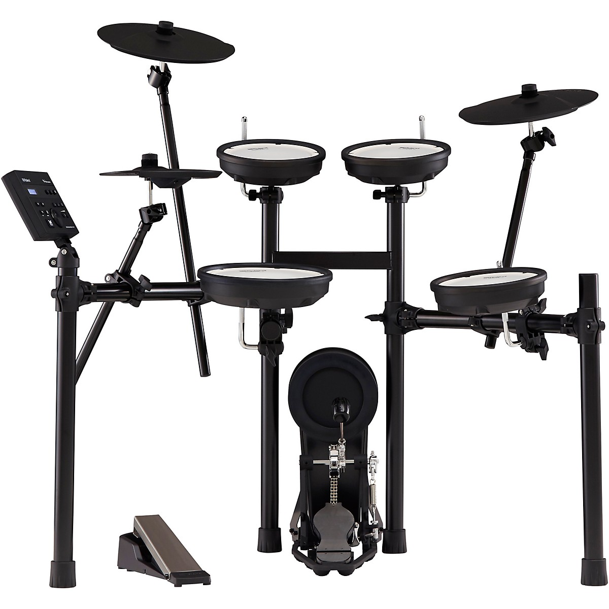 Roland TD-07KV V-Drums Electronic Drum Set