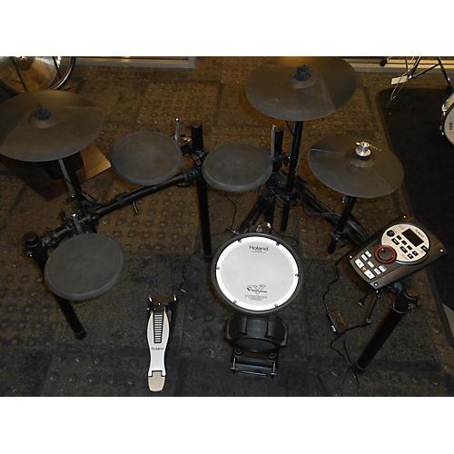 Roland TD-11K Electric Drum Set