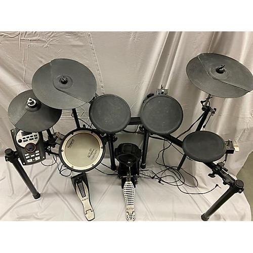 used roland td 11k electric drum set guitar center. Black Bedroom Furniture Sets. Home Design Ideas