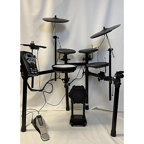 Roland TD-11K... Electric Drum Set