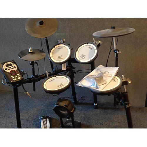 Roland TD-11KV-S V COMPACT Electronic Drum Set