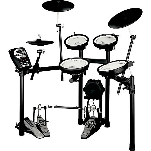 Roland TD 11KV S V Compact Series Electronic Drum Kit
