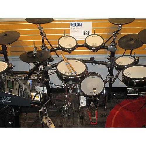6e471f9810af Used Roland TD-12 Electric Drum Set