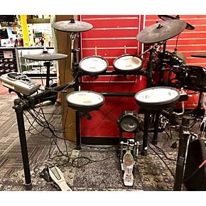 Guitar Center Electric Drum Sets : used roland td 15 electric drum set guitar center ~ Vivirlamusica.com Haus und Dekorationen