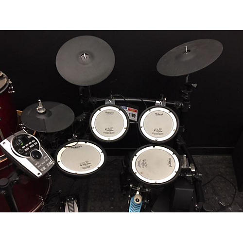Roland TD-15K Electric Drum Set