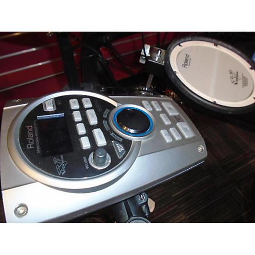 Roland TD-15KV Electronic Drum Set