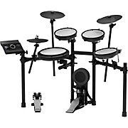 TD-17KV V-Drums Electronic Drum Set