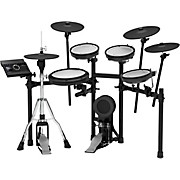 TD-17KVX V-Drums Electronic Drum Set