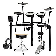 TD-1DMK Electronic Drum Set Starter Bundle