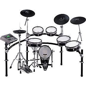 roland td 20 electronic drum set with expansion board guitar center. Black Bedroom Furniture Sets. Home Design Ideas