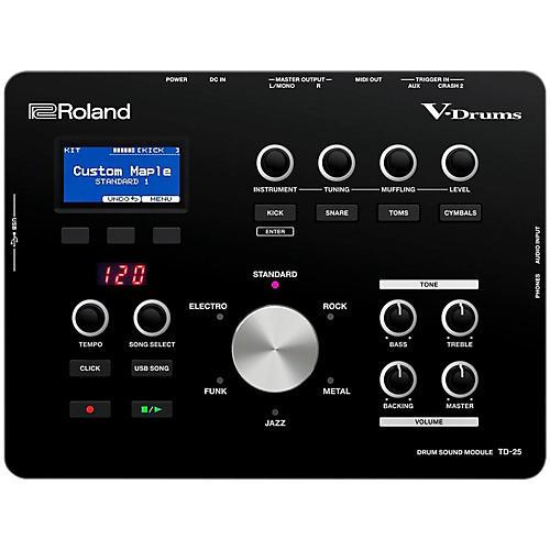 Roland TD-25 Drum Module