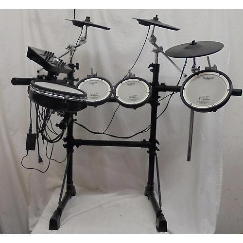 Roland TD-25 Electric Drum Set