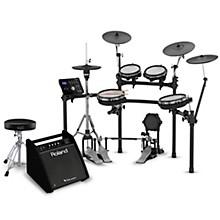 Roland TD-25KV Electronic Drum Set Complete Bundle