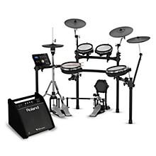 Roland TD-25KV Electronic Drum Set with PM-100 V-Drum Speaker