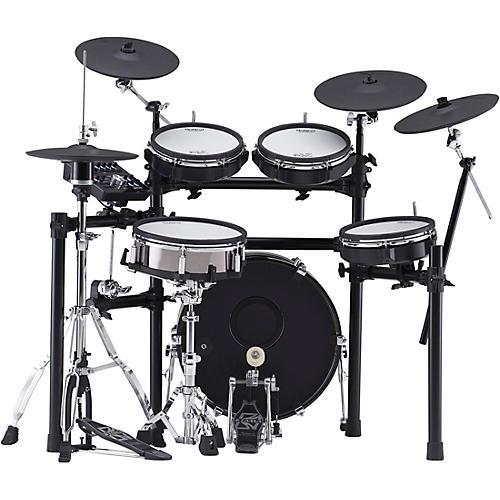 Roland TD-25KVX V-Drums Electronic Drum Set with KD-180 Bass Drum