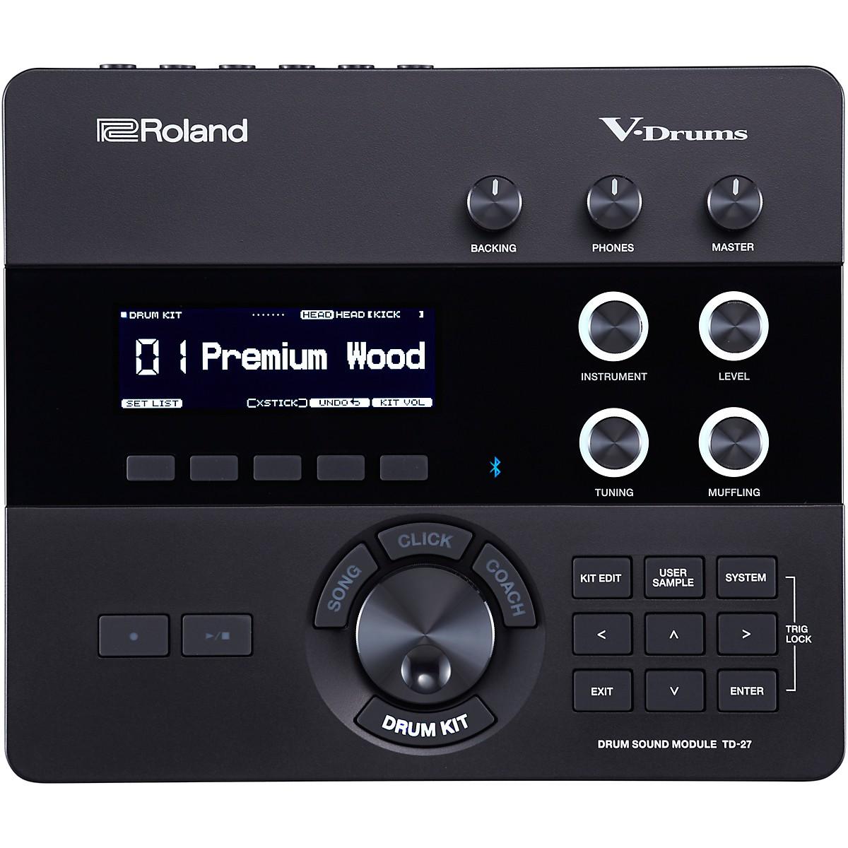 Roland TD-27 V-Drums Module