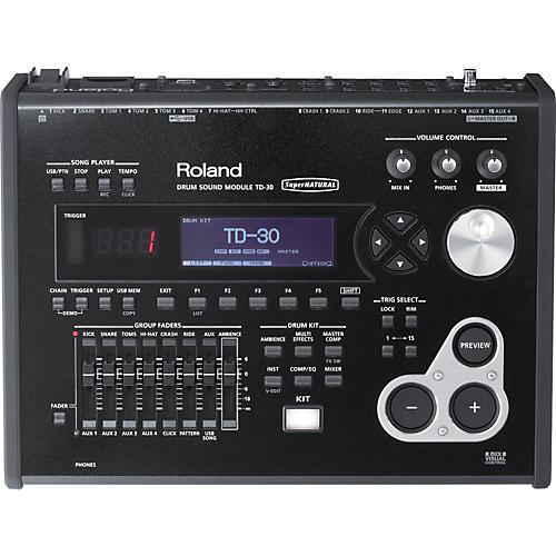 Roland TD-30 V-Drums Sound Module