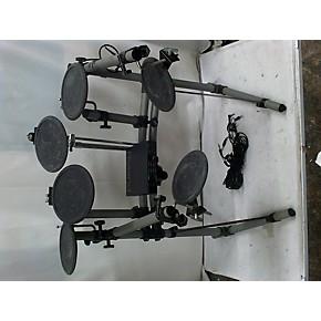used roland td 5 electronic drum kit electric drum set guitar center. Black Bedroom Furniture Sets. Home Design Ideas