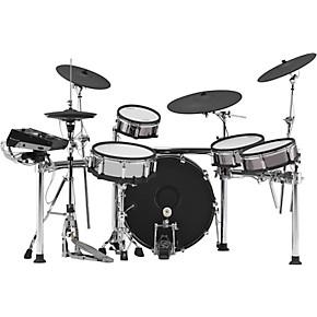 roland td 50kvx v drums electronic drum set with kd 220 bass drum guitar center. Black Bedroom Furniture Sets. Home Design Ideas
