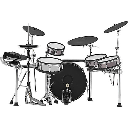 Roland Td 50kvx V Drums Electronic Drum Set With Kd 220 Bass Drum
