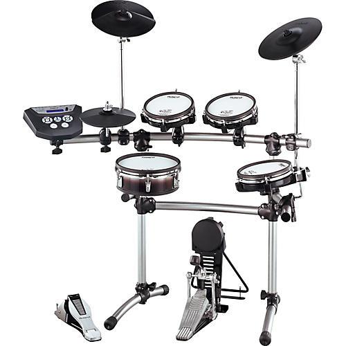 Roland TD-6SXT V-Tour Electronic Drum Set
