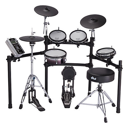 Roland Td 9kx2 V Tour Electronic Drum Kit