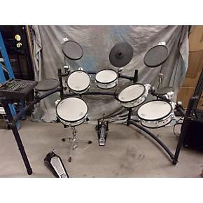 used roland td10 electronic drum set guitar center. Black Bedroom Furniture Sets. Home Design Ideas