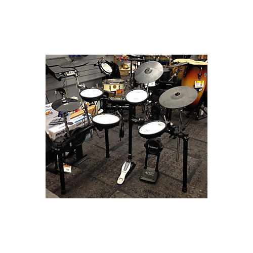 Roland TD11 Electronic Drum Set