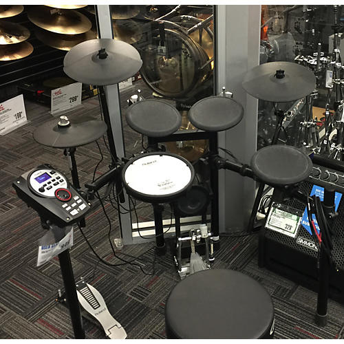 Roland TD11-K Electric Drum Set