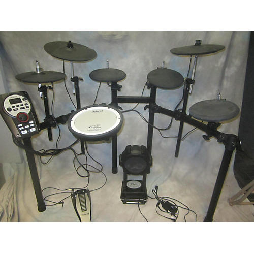 Roland TD11KS Electric Drum Set