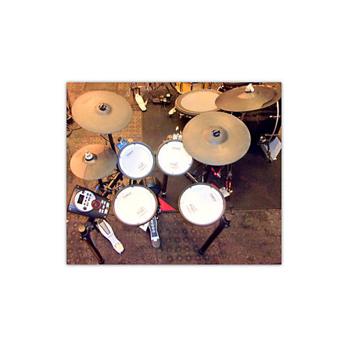 Roland TD11KV-S Electric Drum Set
