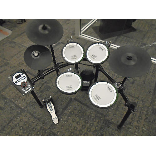 Roland TD11KV-S V Electronic Drum Set
