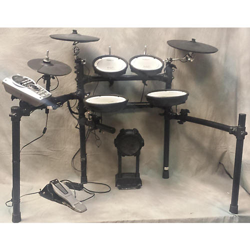 Roland TD15 Electronic Drum Set