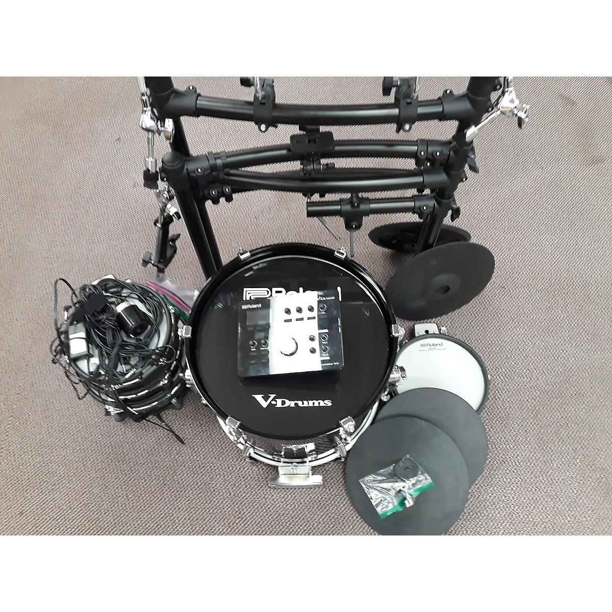 Roland TD25KVX Electric Drum Set