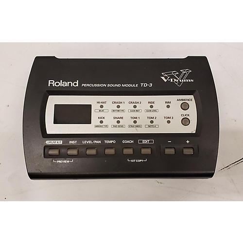 Roland TD3 Module Electric Drum Module