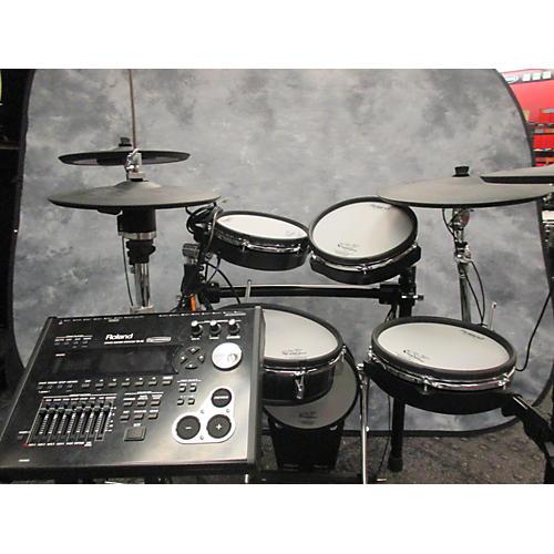 used roland td30k v pro electronic drum set guitar center. Black Bedroom Furniture Sets. Home Design Ideas