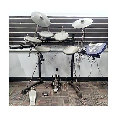 used roland td6 electric drum set guitar center. Black Bedroom Furniture Sets. Home Design Ideas