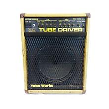Tubeworks TD752 Tube Guitar Combo Amp