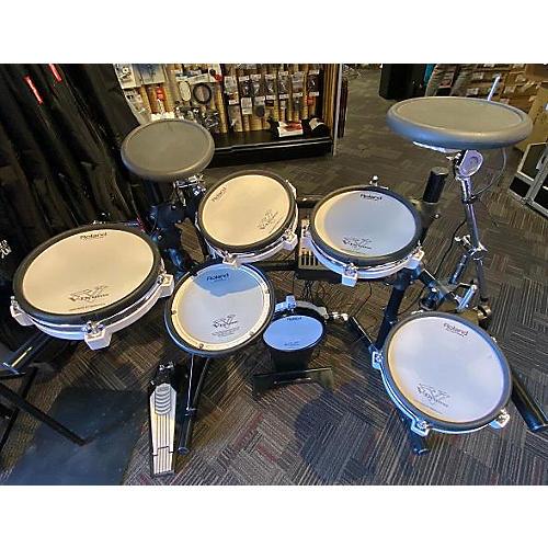 Roland TD8 Electric Drum Set