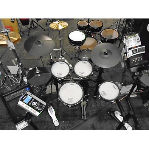 Roland TD9SX Electric Drum Set