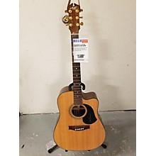 Maton TE1 Acoustic Electric Guitar