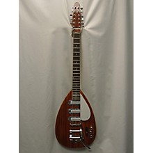 Miscellaneous TEARDROP Solid Body Electric Guitar