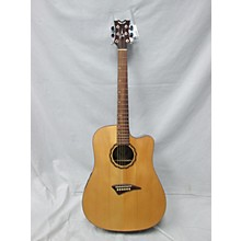 used dean acoustic guitars guitar center. Black Bedroom Furniture Sets. Home Design Ideas