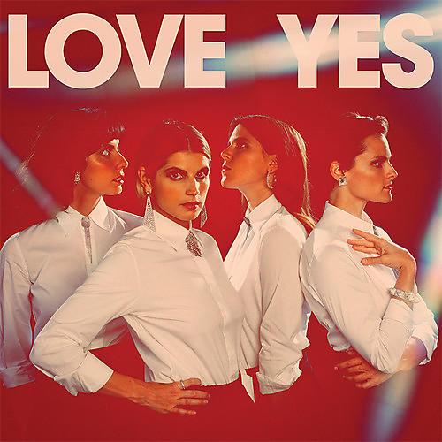 Alliance TEEN - Love Yes