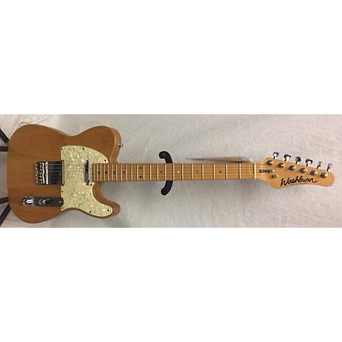 Washburn TELECASTER Solid Body Electric Guitar
