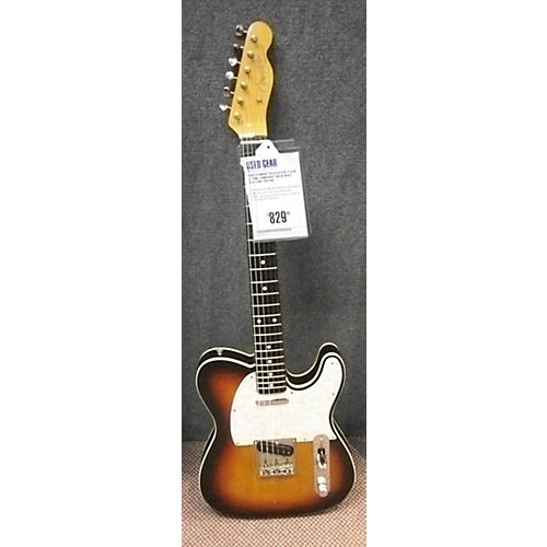 Fender TELECASTER TL62B Solid Body Electric Guitar